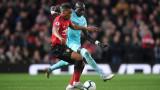 Манчестър Юнайтед възкръсна от ада срещу Нюкасъл