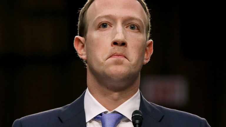 Facebook гневна на Apple: Няма да може да следи потребителите на iPhone извън социалната мрежа