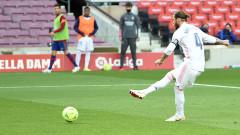 Серхио Рамос пропуска следващия мач на Реал (Мадрид)