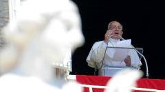 Папата назначава 19 нови кардинали на 22 февруари