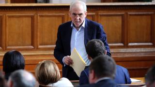 Местан за реформите на Христо Иванов: Едно голямо нищо
