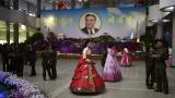 Ким Чен Ун пристигна в Пхенян, спряха интернета