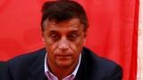 """Талант на Левски избра отбора на """"червения"""" Стойне Манолов"""