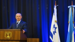 Израел подкрепя независима кюрдска държава