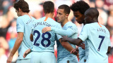 Челси победи Саутхемптън с 3:0 като гост