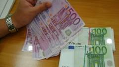Митничари иззеха 155 000 евро, скрити в чорап