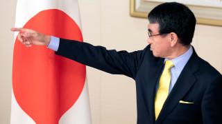 Япония очаква обяснения от Китай за нарастващите разходи за отбрана