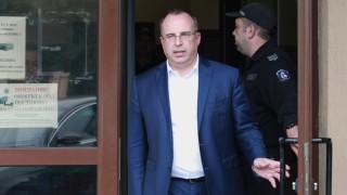 Порожанов готов с оставката, ако Борисов му я поиска