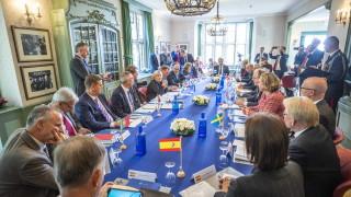 Европа създава собствени ПВО и ПРО с космическо прихващане