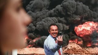 Тони Блеър на прага да бъде съден заради войната в Ирак