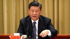 Си Дзинпин ще дойде в Европа, за да укрепи търговските отношения