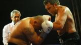 Коко Тайсъна отново на боксовия ринг!