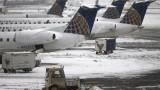 Шътдаунът в САЩ засегна и пътническите полети