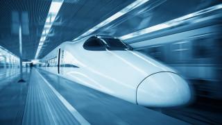 Най-бързият влак в света вече е тук. И той ще се движи с 400 км/ч
