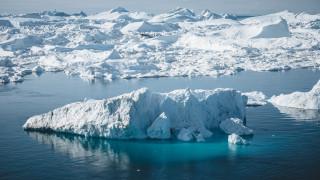 Безвъзвратно ли се топят ледовете на Гренландия