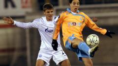 Денисов отказа да играе на Евро 2008