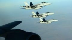 Изходът от войната с джихадистите - време е за най-мощния удар