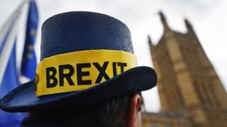 Ейре продължава да е пречка пред сделката за Брекзит