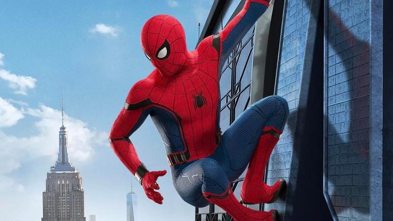 Какво са намислили Sony за Спайдърмен