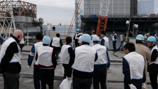 ООН призова Япония да отложи източване в океана на води от АЕЦ Фукушима