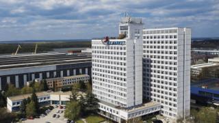 Най-голямата компания в Русенска област инвестира 80 милиона лева в дейността си