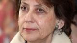 Ренета Инджова: Обичаме да има скандали и димки около тях