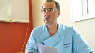 Доц. Георги Попов: Хората с отслабена имунна реакция може да не образуват антитела срещу COVID-19