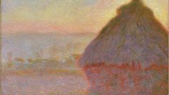 Картина на Клод Моне се продаде за рекордната сума от $110,7 милиона на търг