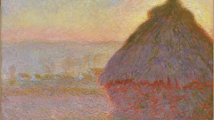 """Купа сено"" на импресиониста Клод Моне продадена за $81 милиона"