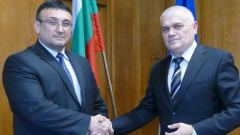 Президентът назначи Младен Маринов за главен секретар на МВР