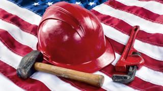 Безработните в САЩ са най-малко от 50 години, икономиката е във върхова форма