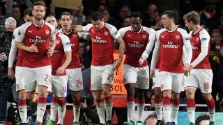 Арсенал се разделя със защитник през лятото