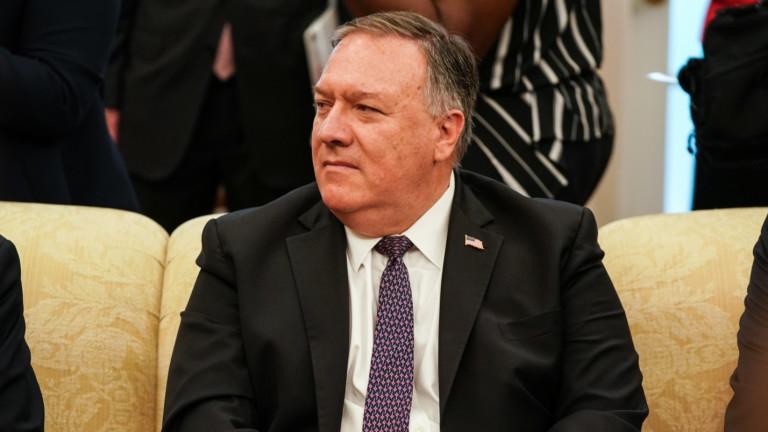 САЩ удрят със санкции прокурор от Международния наказателен съд