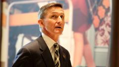 Майкъл Флин подаде оставка като съветник на Тръмп