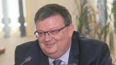 Няма противоречие между съдии и прокурори, категоричен Цацаров