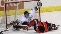 """Константин Михайлов ще бъде приет в """"Залата на славата в хокея на лед"""""""