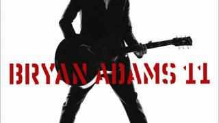 Брайън Адамс се завръща с 11-и студиен албум