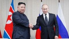 Ким Чен-ун поздрави Путин