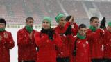 Локо (Сф) представи двама юноши на Левски!