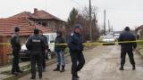 Клиент уби таксиджия в Русе