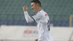 Добри новини в Славия, Карабельов се връща в игра