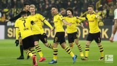 Наставникът на Борусия (Дортмунд) призна, че Емре Джан може да дебютира утре