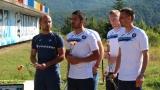 Пелето: Българската общественост не оценява футболистите на Левски
