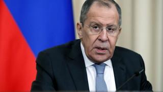 Лавров обвини САЩ, че увеличават риска от ядрена война