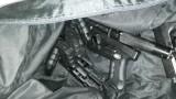 С куриерски пратки българи изпращали оръжие и дрога в Англия