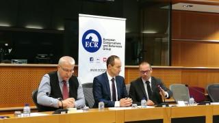 Български геополитически интерес е Македония да е част от ЕС