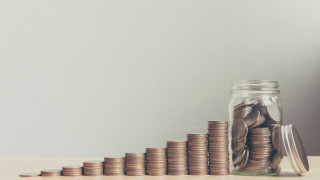 Пенсионните фондове вече управляват над 13 милиарда лева