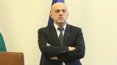 Дончев се закани на администрациите, тормозещи бизнеса и гражданите