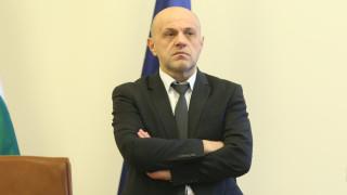 Дончев: Визитата на Медведев показва, че България е интересна и е фактор
