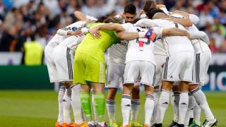 Кадис подписа присъдата на Реал!